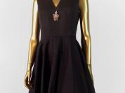 "Платье "" Mohito Collection"" необычное, б.у"