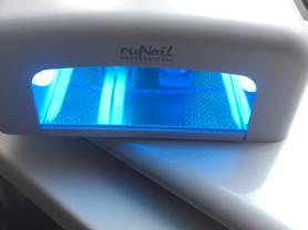 UF лампа