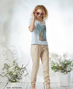 футболка NiV NiV fashion Артикул: 1638