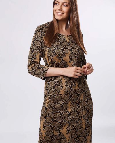 Платье Шанель 3