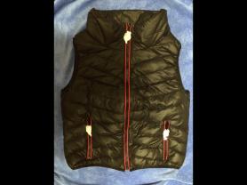 Куртка, жилетка новые