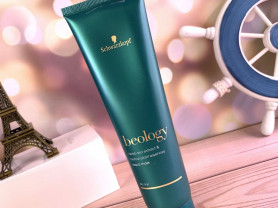 Schwarzkopf Beology Deep Sea Extract @ Herbal Plan