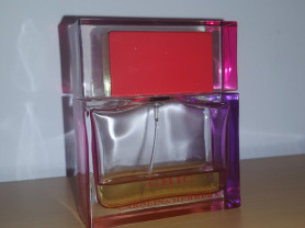 Carolina Herrera Chic EDP 15/50 ml