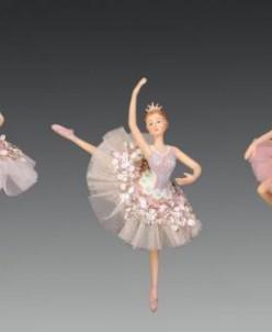 """Балерина """"Спящая красавица"""" розовая"""