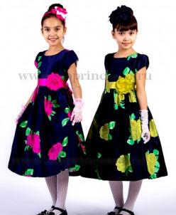 Платье 123