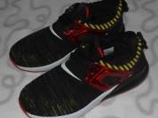 Новые кроссовки, текстиль, 33 размер