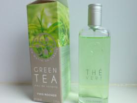 """туалетная вода """"Зелёный чай"""" Yves Rocher 95ml"""