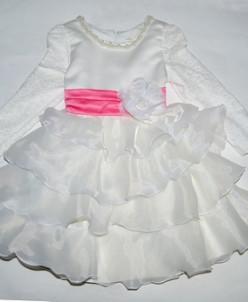 Платье 286