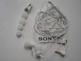 Наушники Sony MH750