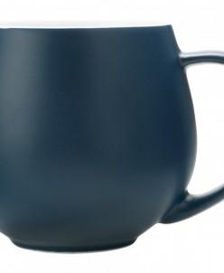 Кружка Оттенки (тем.синий) без инд.упаковки