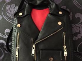 новый рюкзак moschino