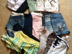 🛍 Пакет женской одежды -42-44р 🛍