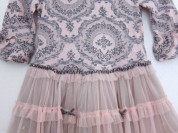 Платье BISCOTTI на 3-4 года