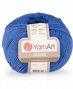 Пряжа Jeans YarnArt