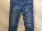 утеплённые джинсы Ostin