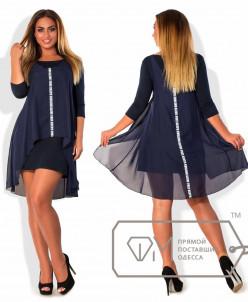 Фабрика Моды Платье (3 цвета)