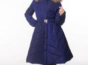 Зимнее пальто рост 146