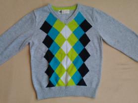 Пуловер H&M, p.98/104