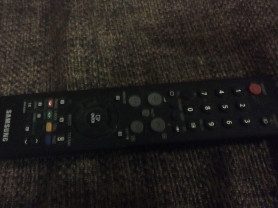 Samsung HDTV 1080i 720p