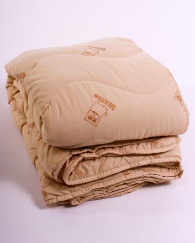 Одеяло 1,5 спальное синтетическое