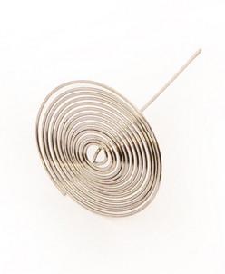 8688 FISSMAN Спиральный фильтр 2,5x3,3 см в носик чайника (н