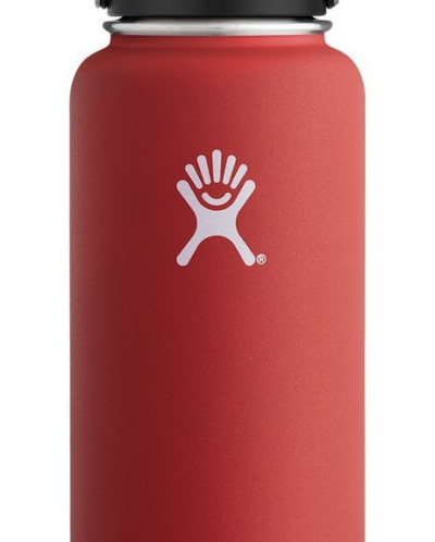 Hydro Flask Vacuum Insulated Stainless Steel Water 18 ounce