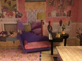 Домик для кукол Особняк мечты Kidkraft/My dream