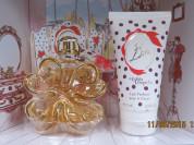 Lolita Lempicka Gift Set Lolita's Travel case edp