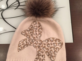 Chobi шапка на р.54-56