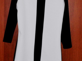 Платье Sabrina scala р.42 мини б/у