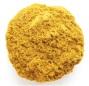 Кинетический песок с минеральным красителем. 1кг в коробке