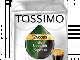Т-диски Tassimo (Тассимо) эспрессо