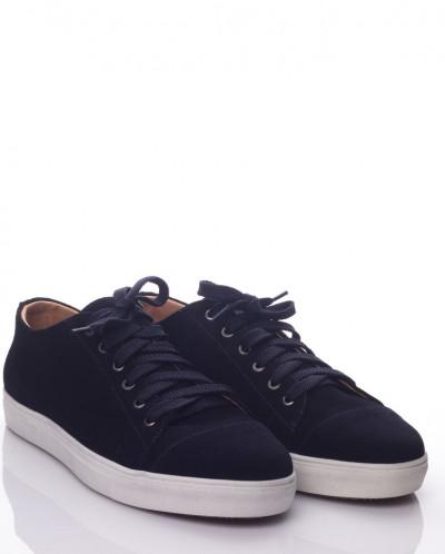 8cafd0c9f Мужские замшевые кроссовки на шнуровке 2931623 - Babyblog.ru