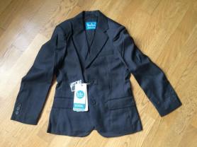Пиджак школьный Button Blue,р.134.