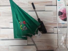 Зонтик для коляски новый Испания