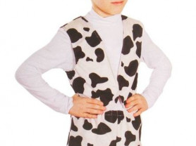Карнавальный костюм бычок, 4-5-6 лет