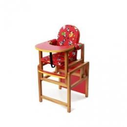 Ксения, Стол-стульчик для кормления, Вилт