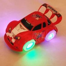 Автомобиль - Работающий от батареи,Образовательный,Мини,Мига
