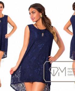 Платье Фабрика моды (5 цветов)