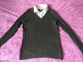 Пуловер Sela, р.XL