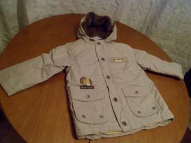 Новая демисезонная куртка Naartjie на мальчика
