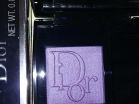 Тени Dior