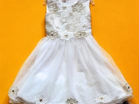 Новое платье Anna-s Польша 98 104 110 116 122 128
