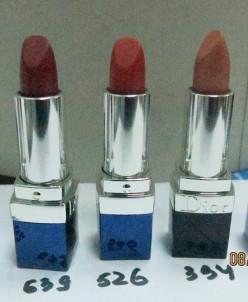 C.Dior Addict помада для губ