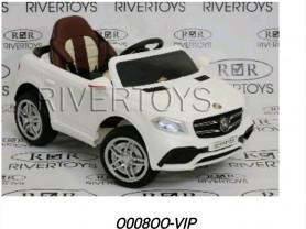 Электромобиль Mers O008OO VIP ! С Доставкой!