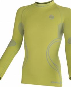 Блуза термобелье дет. для девочек Thermo body guard LS11710