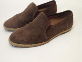 """Туфли """"Brunello Cucinelli"""" б.у, оригинал, винтаж"""