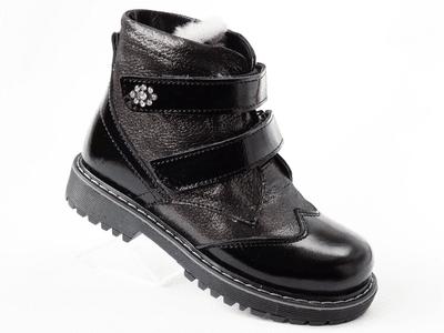 Ортопедические зимние ботинки