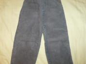 брюки вельветовые B.T.Kids, на 24мес.