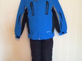 Мужской зимний горнолыжный костюм Kalborn
